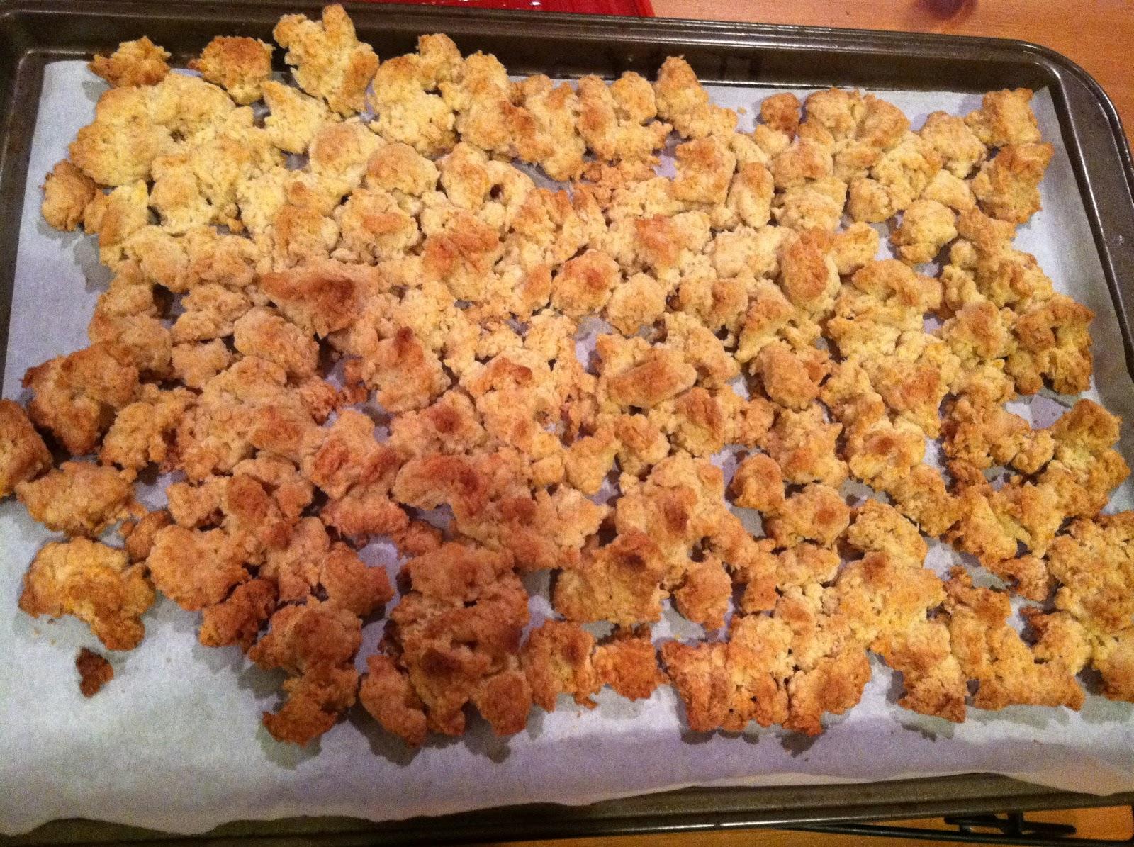 America S Test Kitchen Biscuit Recipe