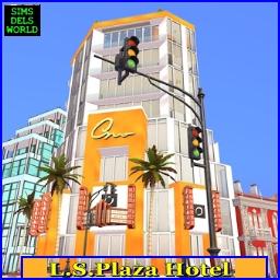 L.S.Plaza Hotel