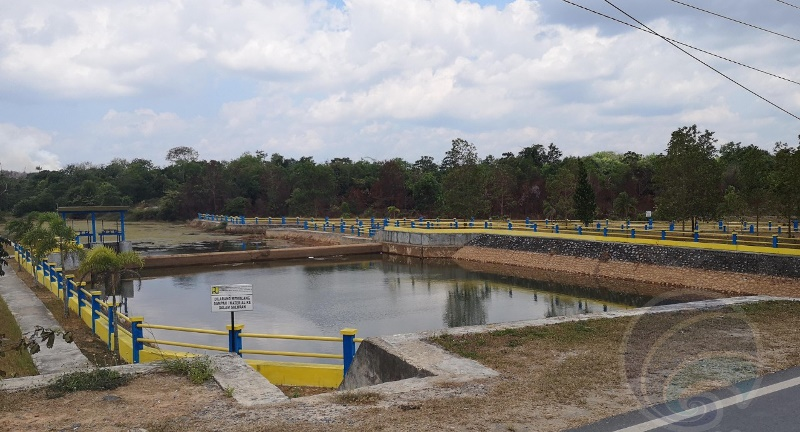 'Krisis Air' Pengamat: Pemda Perlu Kerja Keras Sediakan Air Bersih di Bintan