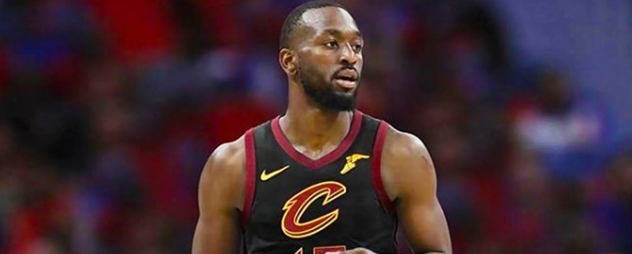 NBA Trade Rumors: Cavaliers Interested in Hornets' Kemba