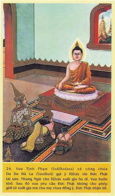 Đạo Phật Nguyên Thủy - Kinh Trung Bộ - 76. Kinh Sandaka