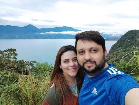 Momentos com a família em São Sebastião / Maresias - SP