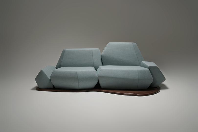 Iceberg Sofa