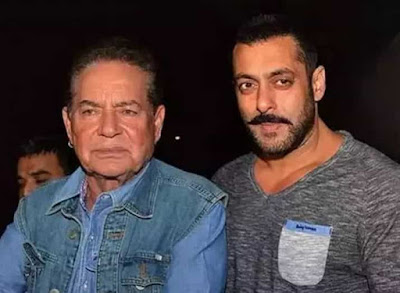 Salim Khan Reveals the secret of Salman Khan on Kapil Sharma Show