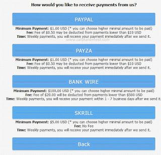 Mendapatkan Uang Dari Yllix Alternatif Google AdSense