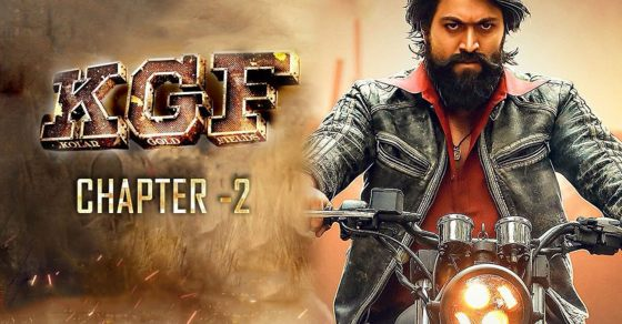 KGF (Chapter 2)