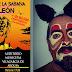 👪 REY DE LA SABANA (*no confundir con rey león) 22dic'16
