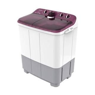 Panasonic merk mesin cuci terbaik