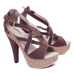 Sepatu Heels Garucci GRD 4266