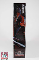 S.H. Figuarts Spider-Man Advanced Suit Box 04
