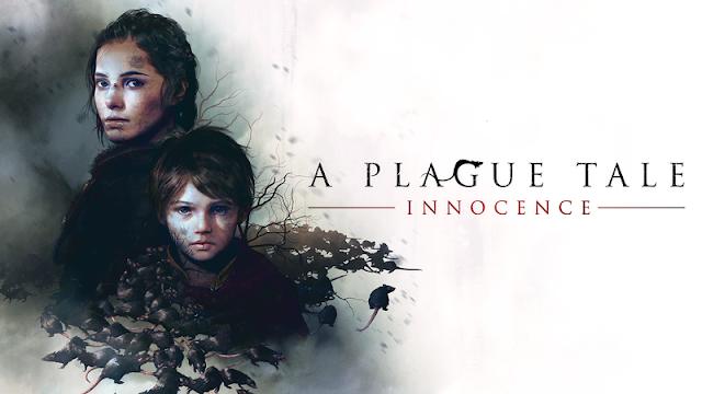 A Plague Tale: Innonce (2019)