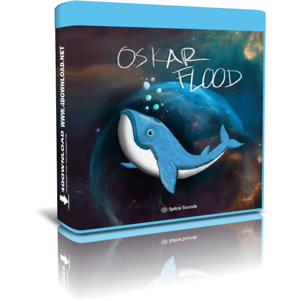 Splice Oskar Flood Sample Pack