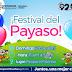 """Invita Gobierno Municipal de Chihuahua al """"Festival del payaso"""""""