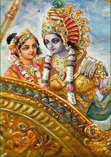 महाभारत की 10 दिलचस्प प्रेम कहानियां बहुत कम लोग जानते हैं | 10 Interesting Love Stories in Mahabharata