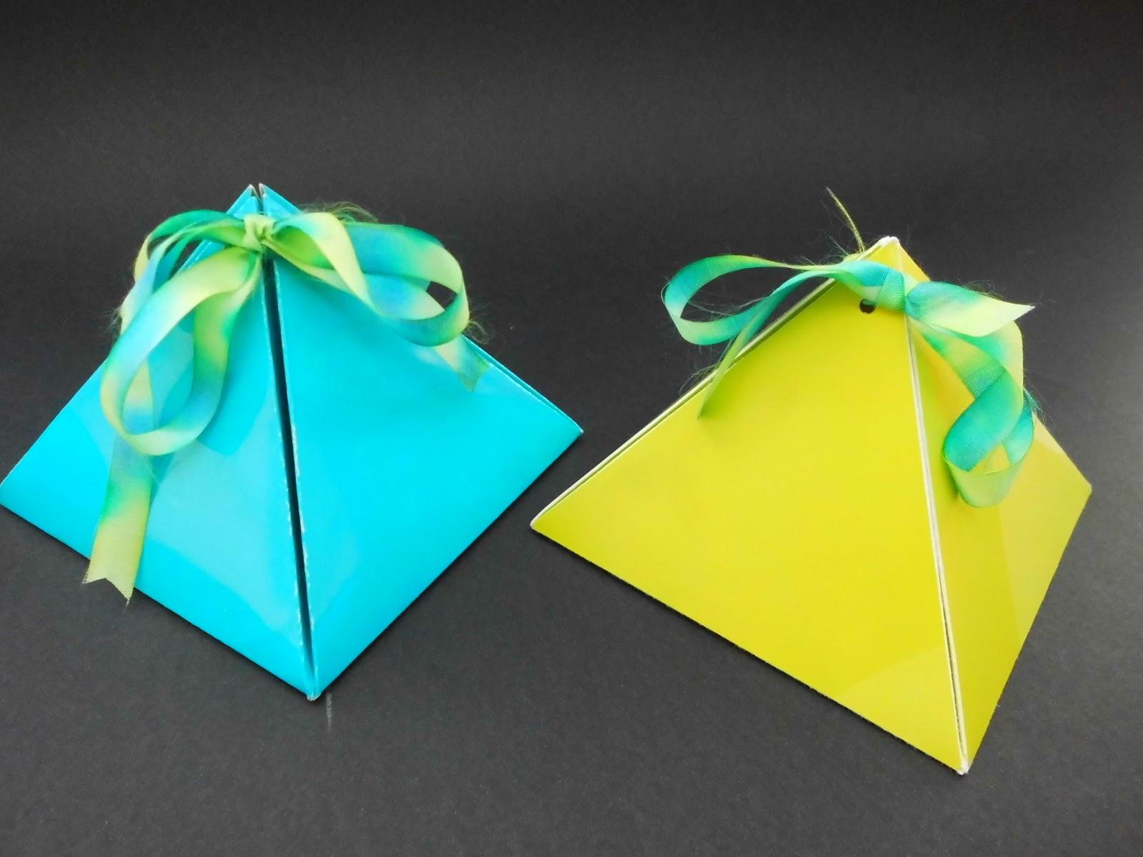 Creaymme mini doosjes zelf maken for Kleine vijverfilter zelf maken