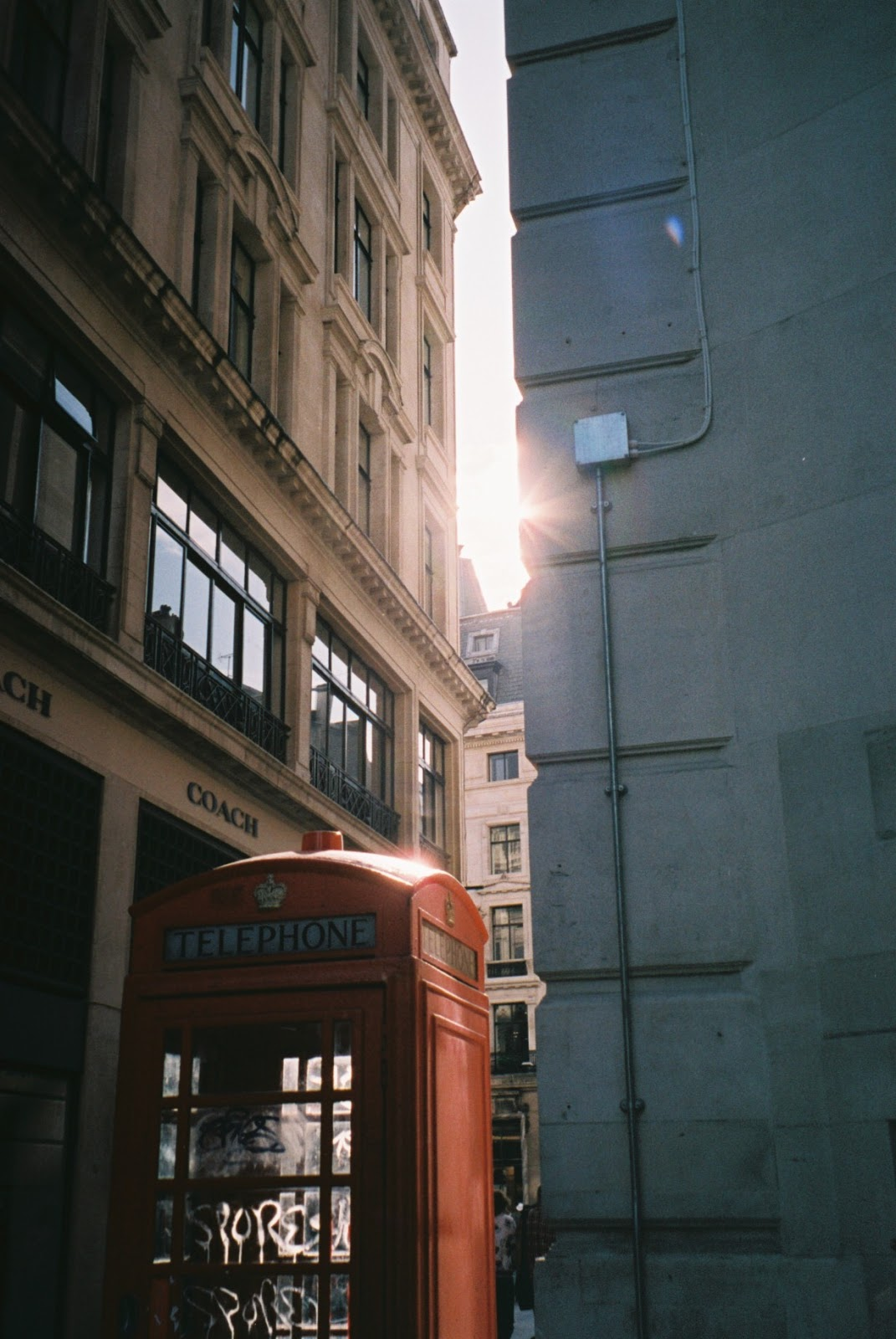 The Film Diary #7 | The London Edition