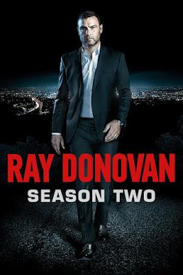 Ray Donovan Poster
