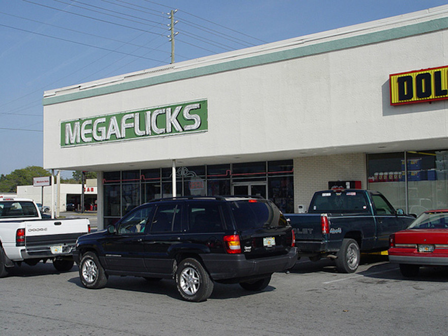 "16 Times Bad Letter Spacing Made All The Difference - Wonder What They Sell At ""Megaflicks"""