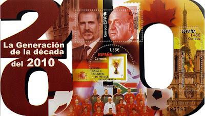 GENERACIÓN DEL 2010