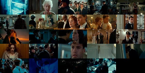 Titanic (1997) - Descargar