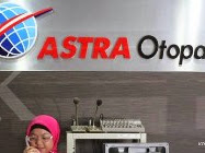 PT Astra Otoparts Tbk - Recruitment For D3, S1, S2 Corporate Planning Staff December - January 2015