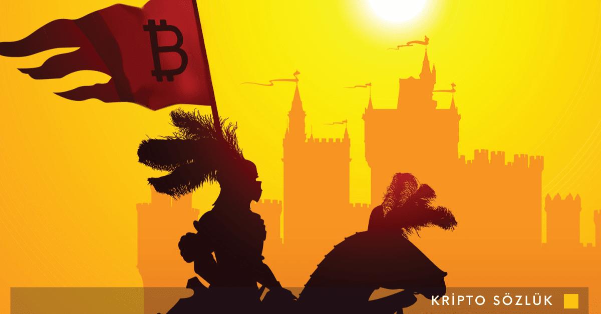 2010'da Bitcoin'in Öldüğünü İlan Eden Web Sitesi Kapandı
