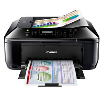 Canon PIXMA MX439 Printer Mini Master Driver for Windows Download