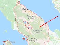 Kota Medan Tidak Direstui Menjalankan New Normal Oleh Jokowi