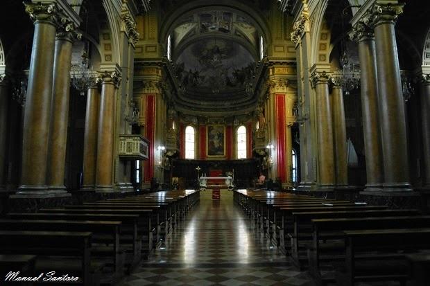 Macerata, Cattedrale