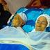 Pasangan Kakek-Nenek Ini Meninggal Dalam Waktu yang Bersamaan, Cintanya Sehidup Semati