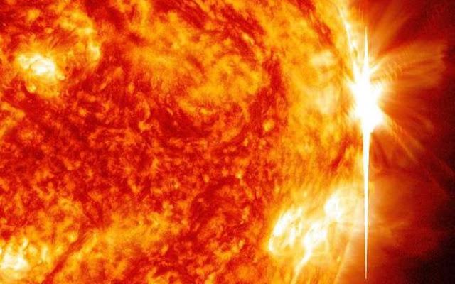Ηλιακή καταιγίδα απειλεί με χάος τη ζωή στον πλανήτη