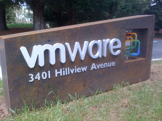 VMware Announces Acquisition of Virsto