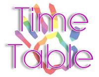 Mangalore University Time Table 2020