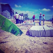 daftar harga pagar panel beton terbaru 2021