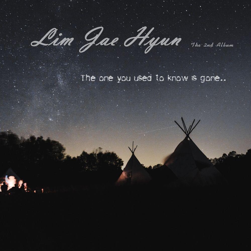 Lim Jaehyun – Please come back (Prod. 2soo) – Single