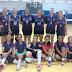 AASV/Sinop de Vôlei Feminino é campeã da Copa Mato Grosso em Sorriso