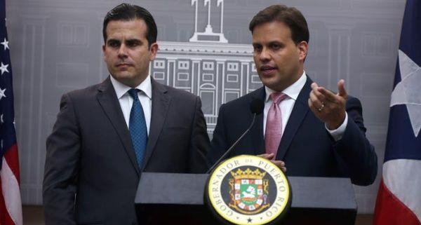 Puerto Rico inicia largo proceso para el pago de su deuda