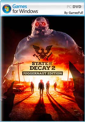 Descargar State of Decay 2 pc full español mega y google drive