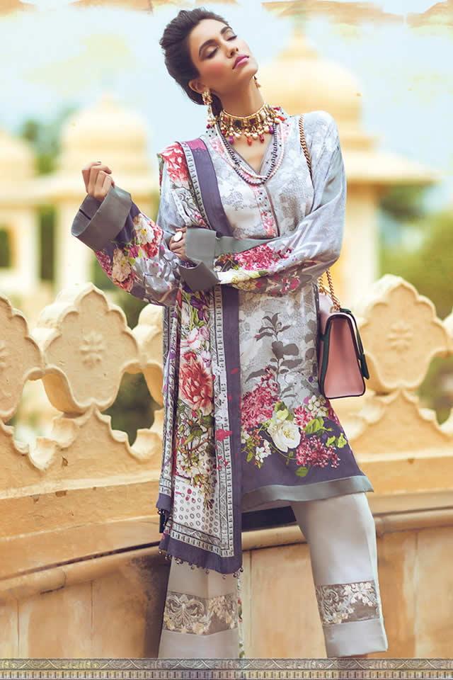 Women Dresses Women's Fashion Women's Trends, Summer fashion Summer Dresses Collection Dresses Collection Pakistani Dresses Pakistan Fashion Elan Modern Raj Kumari Women Fashion Dresses Collection 2016