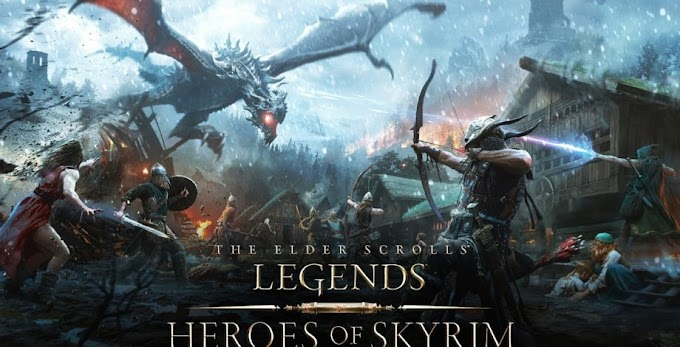 The Elder Scrolls: Legends for Android