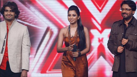 X- factor India is a good Tv programme to watch.