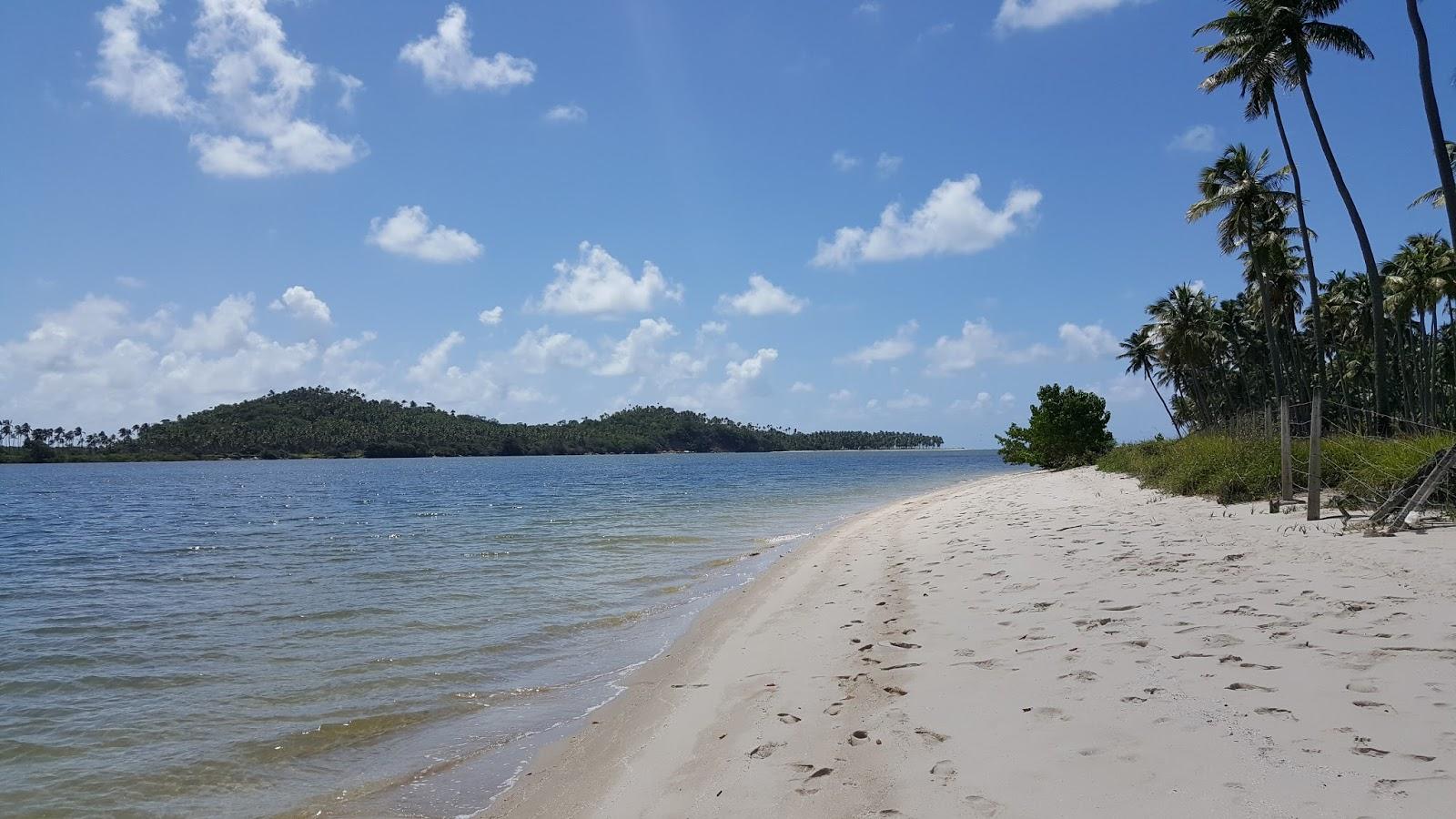 Pousada Praia dos Carneiros, Tamandaré, Pernambuco.