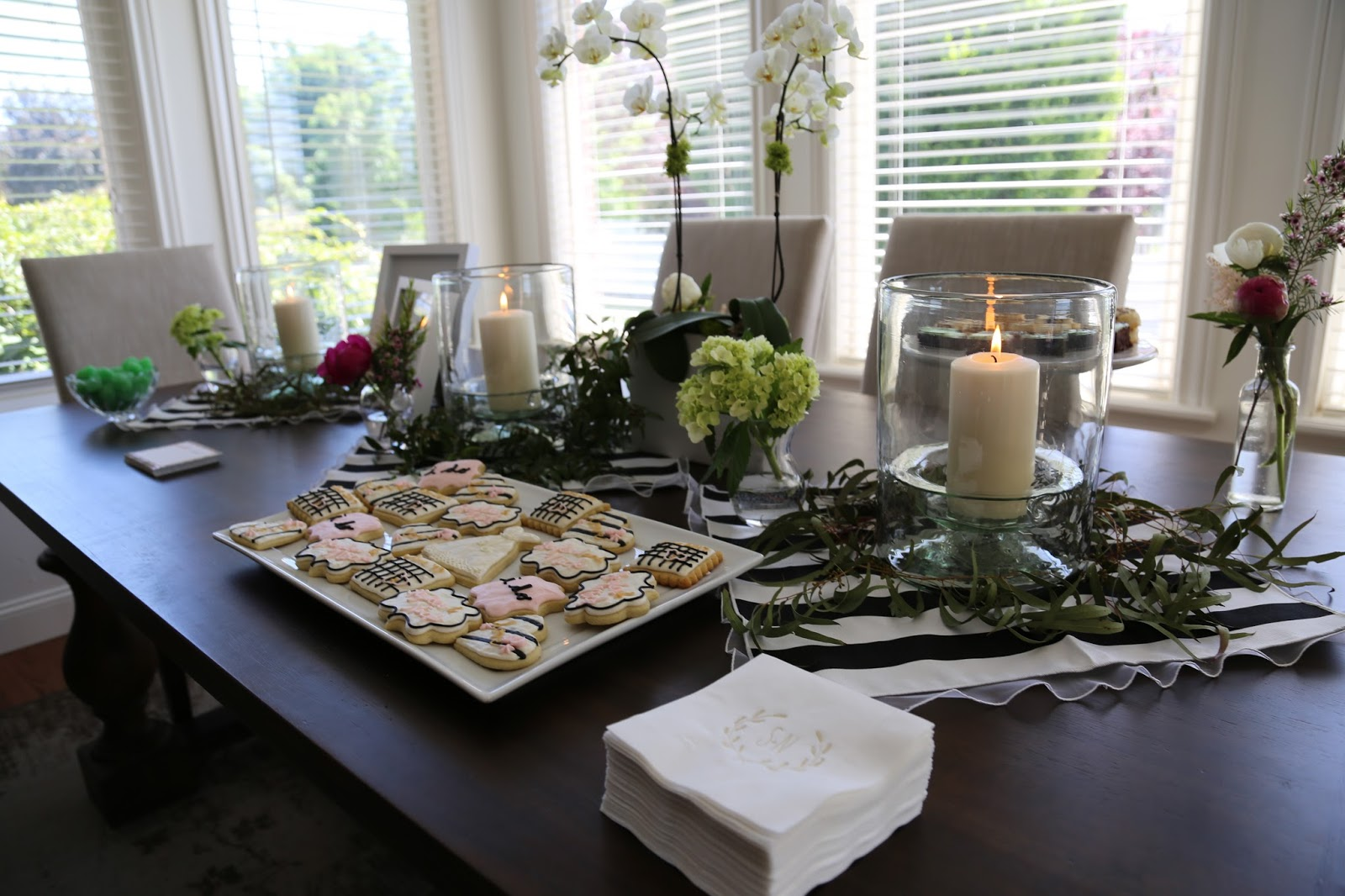 what memorable showers have you attended share your fun ideas for bridal showers with me
