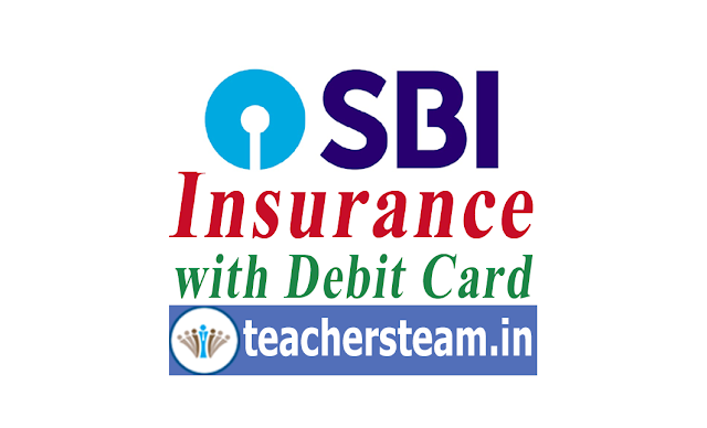 Insurance Coverage with SBI Debit Cards