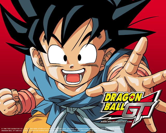 Dragon Ball GT Hindi Subbed Episodes