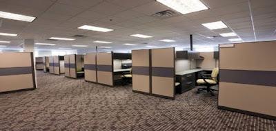 Jenis Tata Ruang Kantor Berkamar