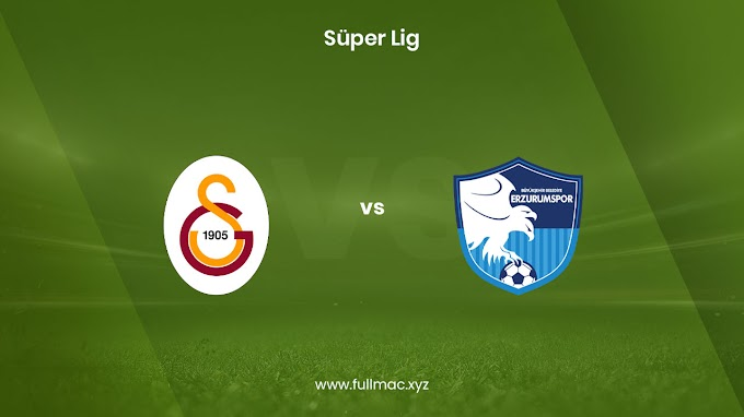 Galatasaray - BB Erzurumspor | 27.02.2021 | Full HD izle