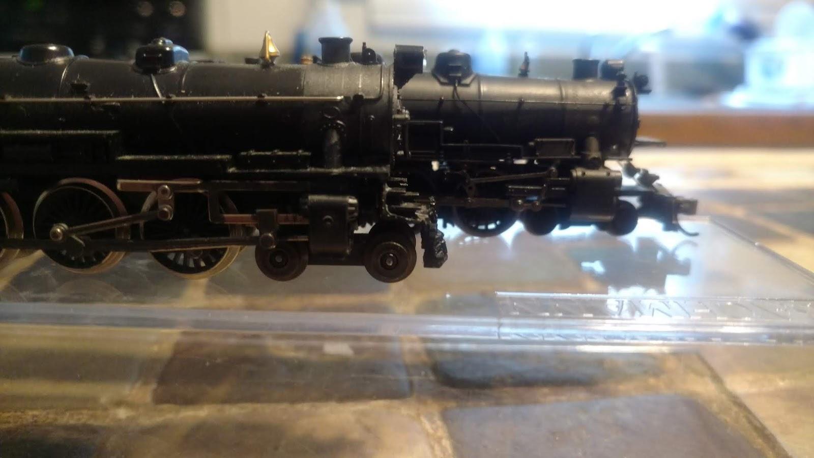 Marklin alaska f aba diesel electric loco set ex box