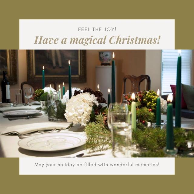 Merry Christmas from Livliga