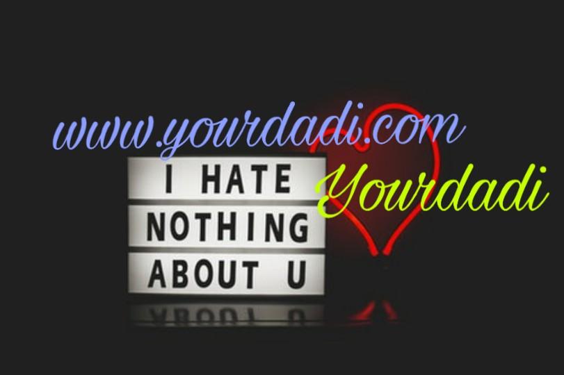 yourdadi